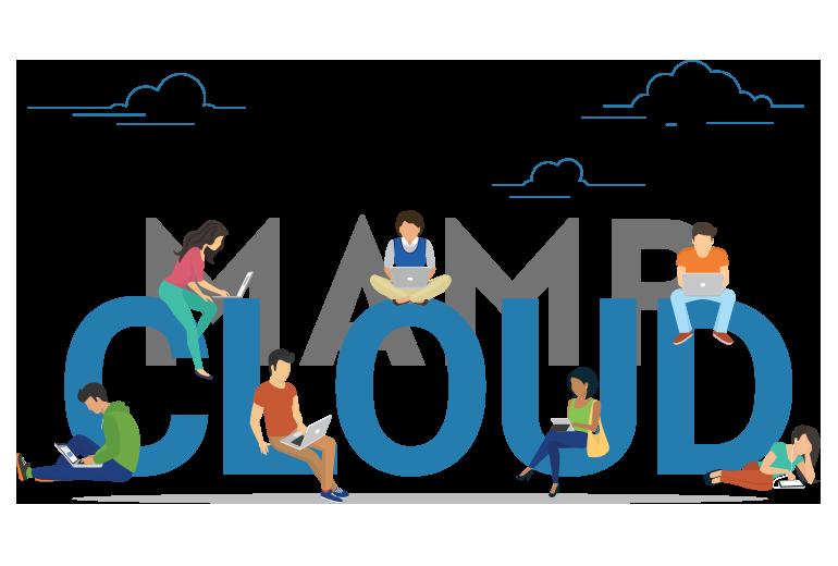 MAMP - Your local web development solution